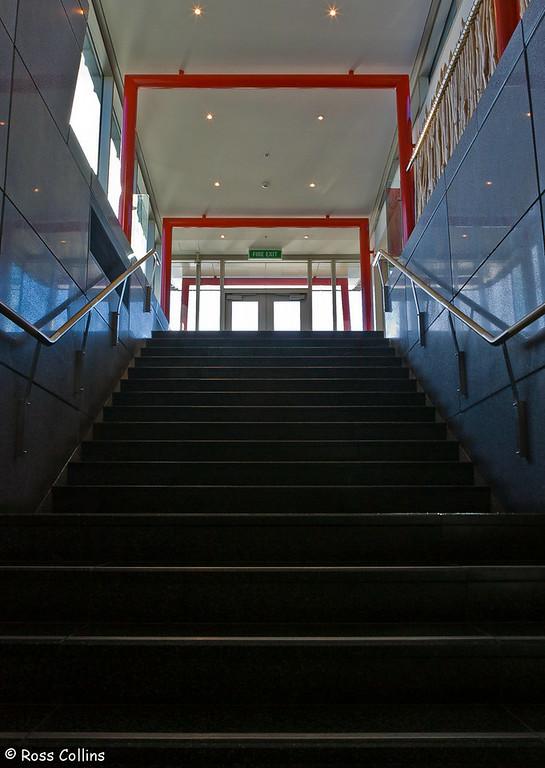 Te Papa National Museum