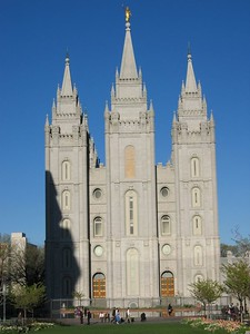 Salt Lake (Utah) - 40 years in the making