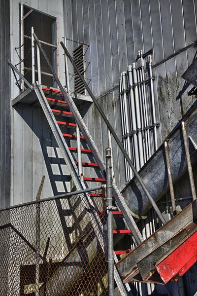 Stairway to StarPort