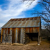 South Llano Barn