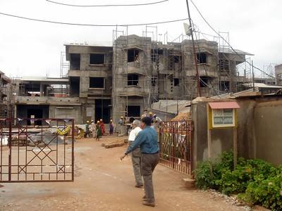 The Bangalore Apt