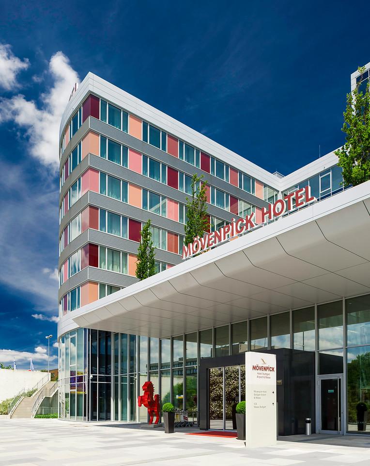 Movenpick Hotel, Stuttgart
