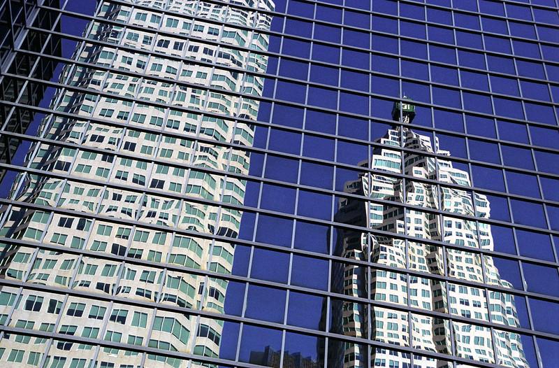 Reflections, Toronto