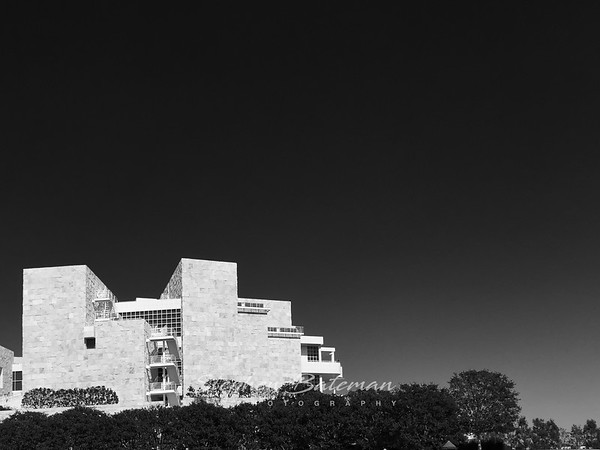 The Getty Museum
