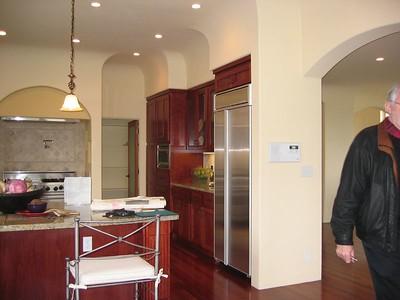 Before: Kitchen Feb 2004