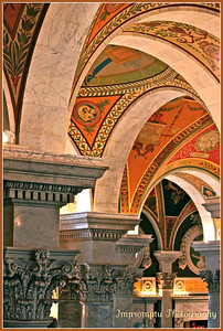 January 10, 2012. Arches. Library of Congress.