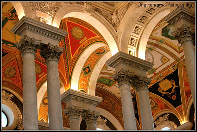 January 27, 2011. Library of Congress. Washington, DC.