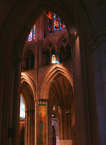 National Cathedral, Washington, DC
