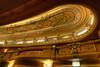 Oriental Theater - Mezzanine Ceiling