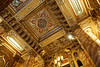 Oriental Theater Lobby - Ceiling-1
