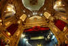 Oriental Theater - Facing the Stage