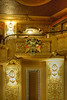 Oriental Theater - Detail
