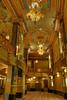 Oriental Theater - Interior Lobby