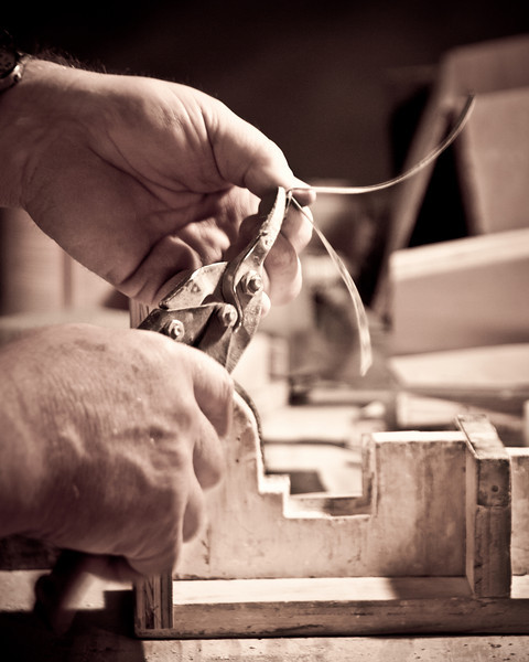 Plaster Craftsman