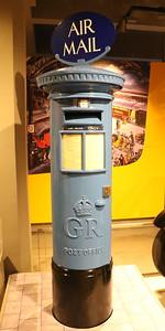 The Postal Museum 21 April 2018