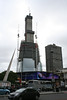 Sunday 26 September 2010<br /> <br /> Over the past two weeks, the central core of The Shard grown ten floors to 52.