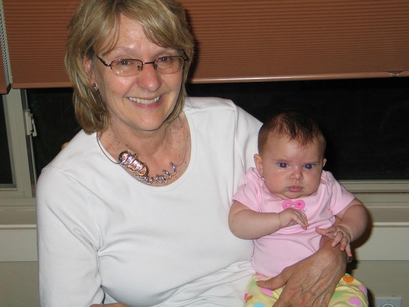 Grandma Eileen and Zia