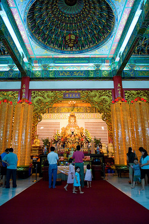 Thean How Temple