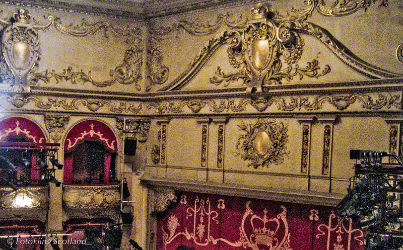 Kings Theatre, Edinburgh