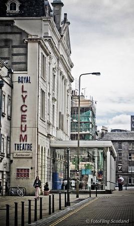 Royal Lyceum Theatre, Edinburgh 2005