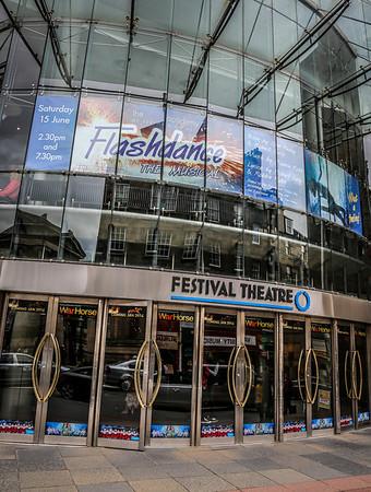 MGA Academy Presents 'Flashdance - The Musical'