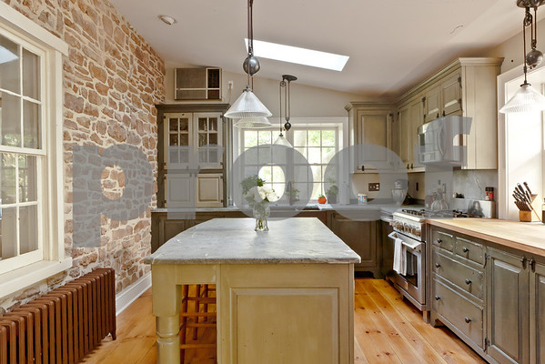 Timeless Kitchen Design - K Ritter