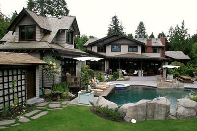 Tipton Architecture - Exterior