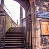 Old Calton Burial Ground, Edinburgh<br /> Opened in 1718.
