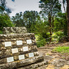 Faulconbridge, Blue Mountains, NSW, Australia<br /> The Columbarium (in Faulconbridge Cemetery) of the family of Joseph Jackson, politician. Jackson bought the estate from Parkes, and donated a nearby park and the 'Prime Ministers' Corridor of Oaks'.