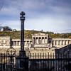 Canongate, cemetery, Edinburgh<br /> Canongate, cemetery, Edinburgh