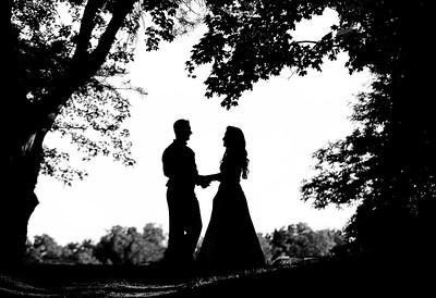 Tori's & Mark's Wedding