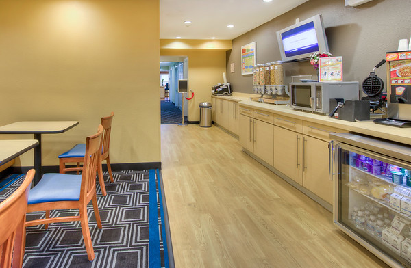 TownePlace Suites Cary / Weston Parkway