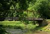 Pine Mill Bridge, Built 1878, Muscatine County, Iowa