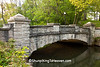 Historic Stone Arch Bridge, Lincoln Park, Springfield, Illinois