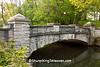 Historic Stone Arch Bridge, Lincoln Park, Springfield, Illinois