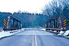 Old Metal Bridge, Vernon County, Wisconsin