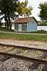 Warsaw, Rock Island, and Galena Depot, Rock Island County, Illinois