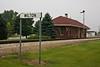 Wilton Depot, Muscatine County, Iowa
