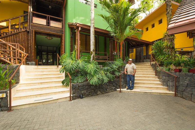 Casa Ramone