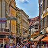 Krems Street Scene - Krems, Austria