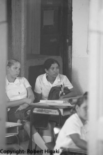 boring lecture( school kids)