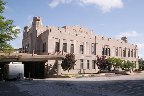 Tulsa - My Town