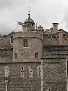 More of the Tower of London and its arrow slitty goodness.