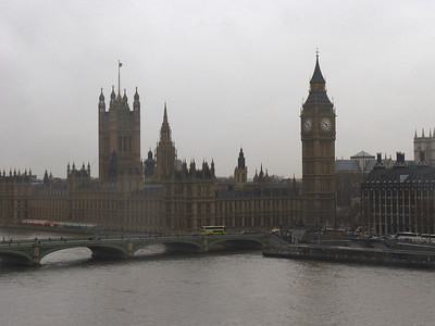 Big Ben and other Gay cruisy English places.