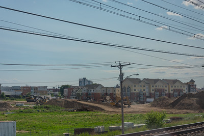 Under Construction - Bridgeport