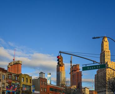 Emerging Skyline