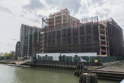 Under Construction - Brooklyn