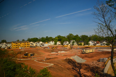 Under Construction - Central Jersey