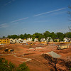 Highland Park Redevelopment - Early May 2015