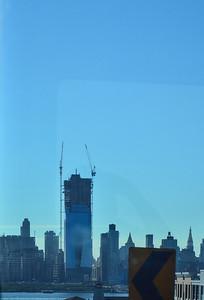 10 Hudson Yards - Under Construction